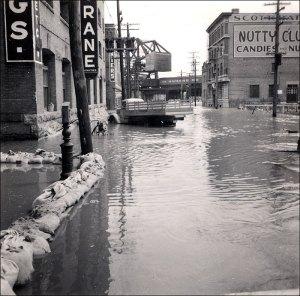 Winnipeg 1950
