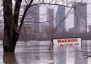 Winnipeg 1997