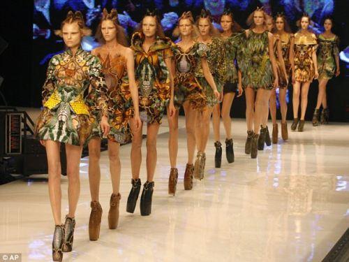 Darwin Fashion